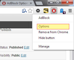 ad-block_Chrome